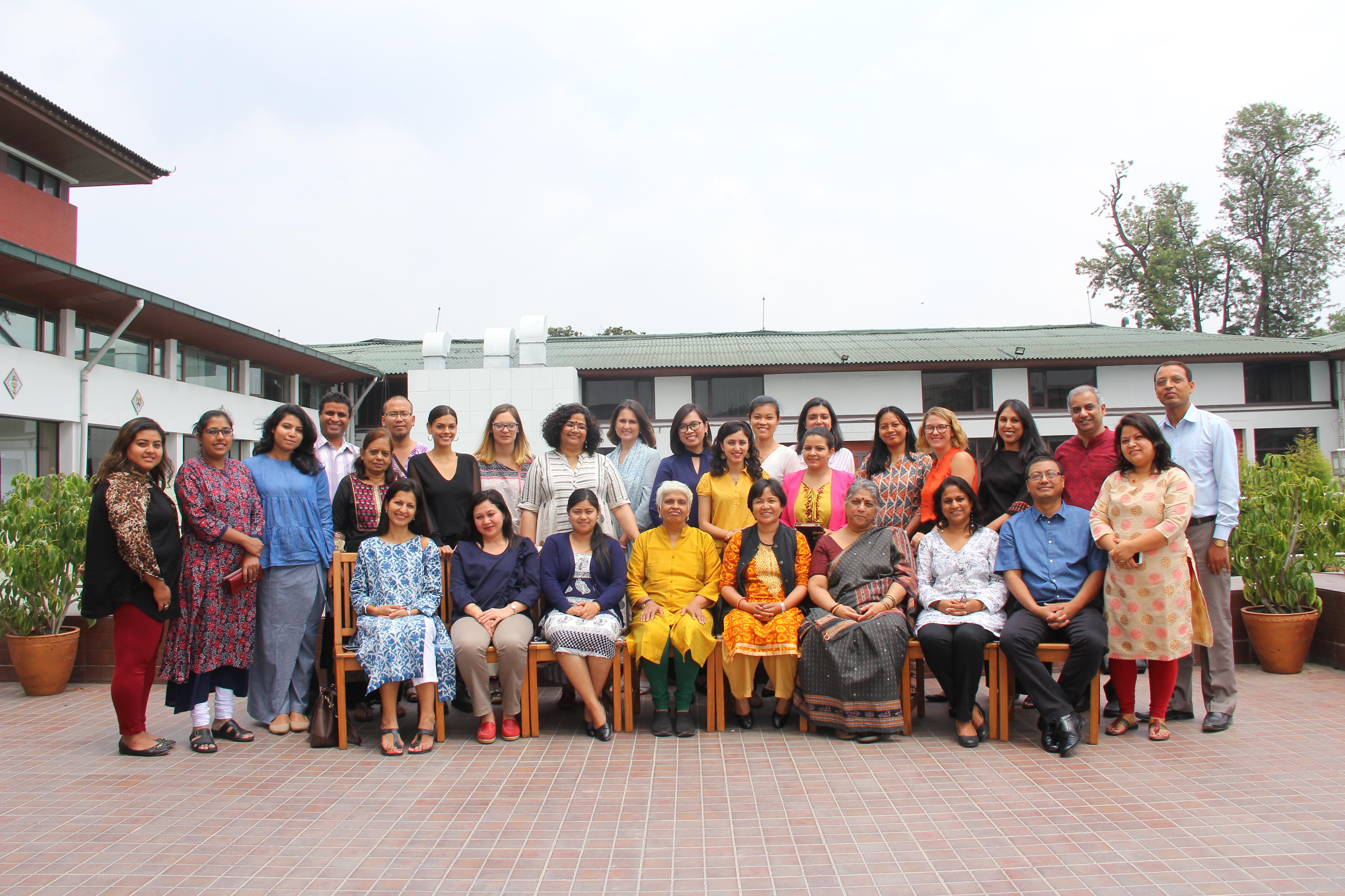 SARJAI group pic 1
