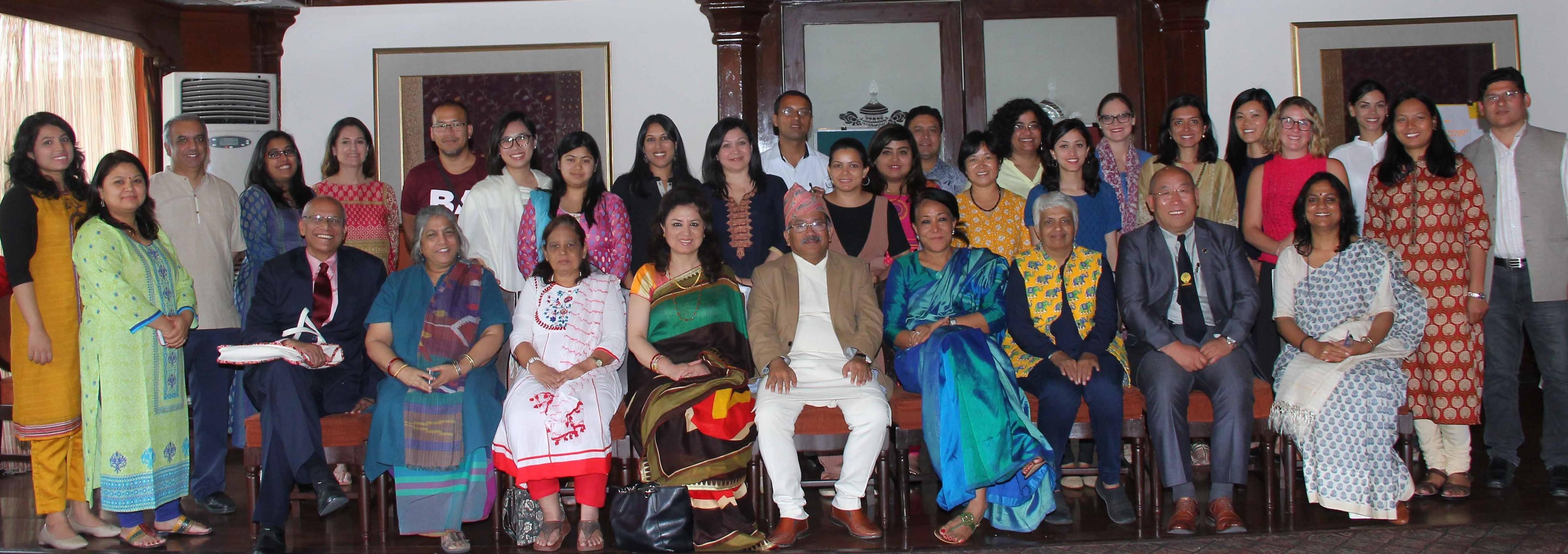 SARJAI group pic with Adv Com (2)
